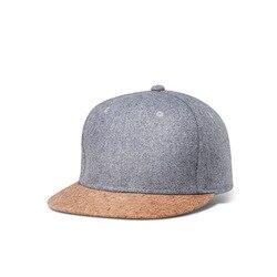 Бренд NUZADA, осенняя модная Простая мужская и женская шапка, бейсболка, бейсболка, простые классические кепки, зимняя теплая шапка
