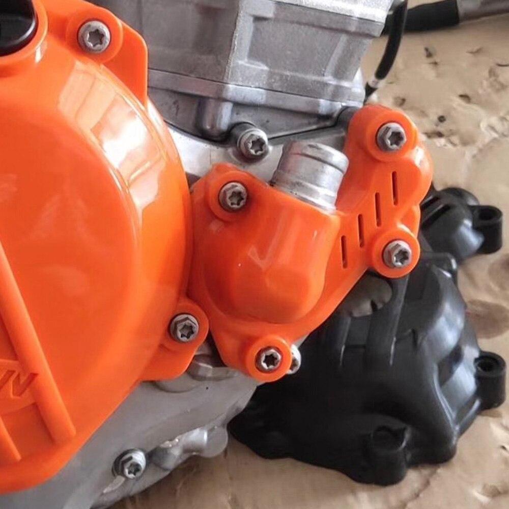 KTM SX 65 1998-2008 Wasserpumpen Abdeckung Dichtung