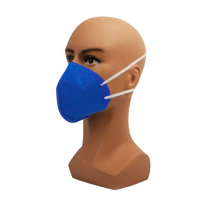 BFACCIA 6pcs Mouth Mask Design Anti Pollution PM2.5 Dust Respirator Washable Mouth Muffle Travel Masks Stock Dropshipping New