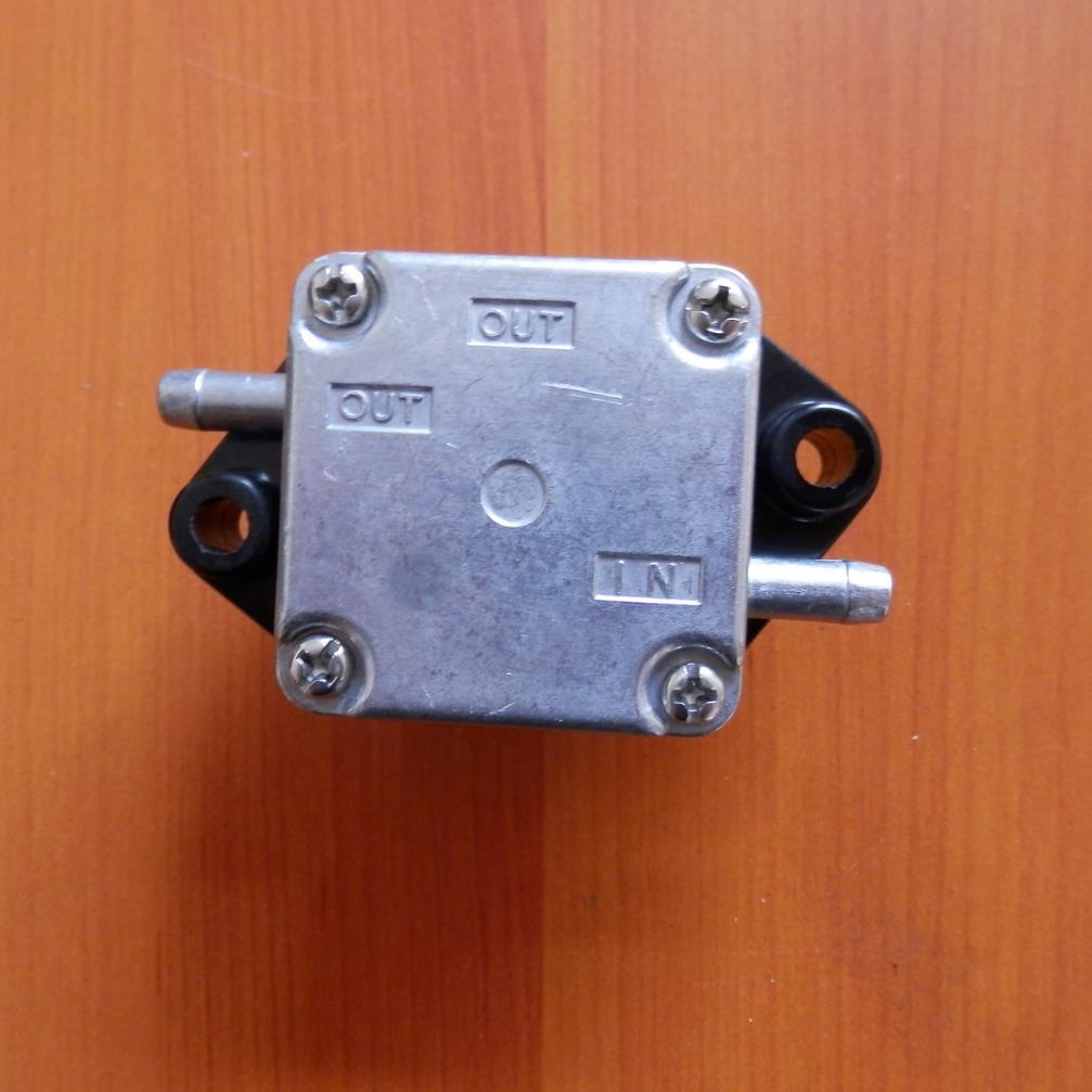 F4 4T Kraftstoff Pumpe für PARSUN X MAKARA YAMAHA F5 F6 MAKARA F8 4 CYCLE 4H m6y
