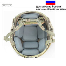 Protective-Pad Helmet-Accessories Suspension-Pads-Set Airsoft Fma Tactical Hunting Men