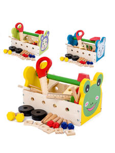 SToy Wooden Toolbox E...