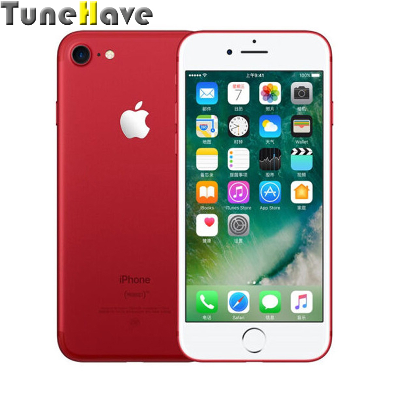 Apple iPhone 7 Mobile-Phone-2gb-Ram 128GB Gorilla Glass/game Turbogpu Turbo Quad Core title=