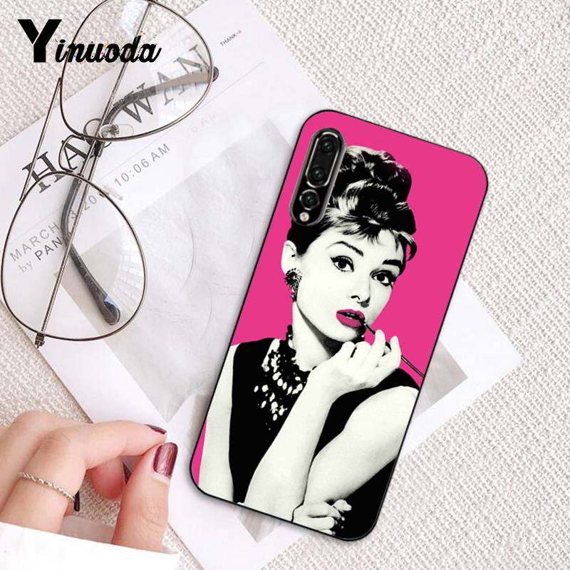Audrey Hepburn Best friend Monroe