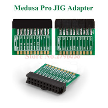 Medusa box JIG adapter for Medusa Pro box