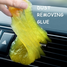 Cleaner Remove-Glue Keyboard Laptop Dust-Dirt Sticky-Clean-Dust Adsorption Car 1 PC Gel