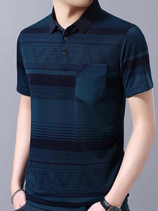 Tops Polo-Shirt Shor...