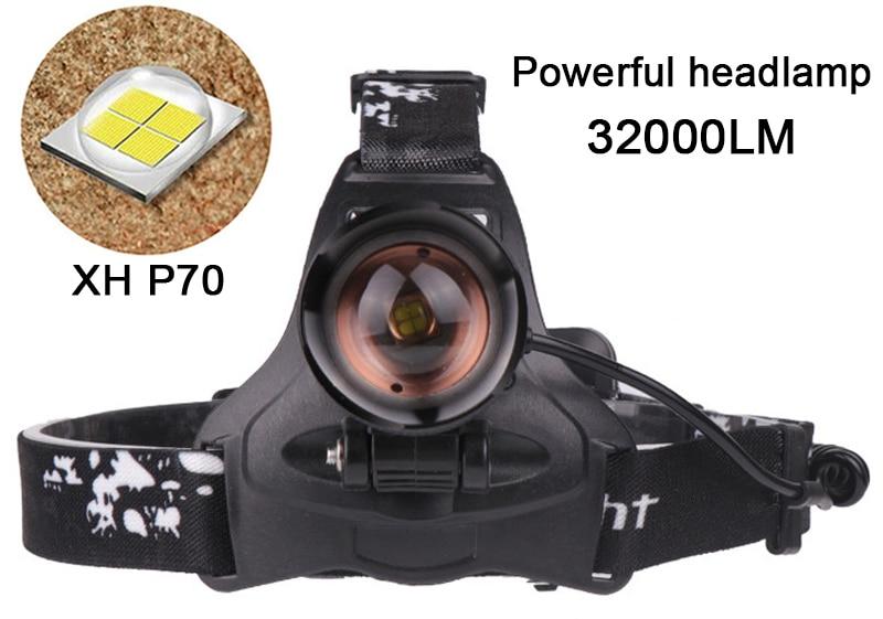 XHP70