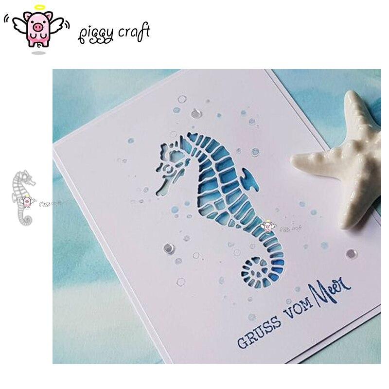 New Design Craft Metal Cutting Die Cut Dies Fish Ring Round Decoration Scrapbook