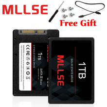 Solid-State-Drive MLLSE Laptop Internal Ssdsataiii 1tb-2.5inch HD Ssd Tlc for And PC