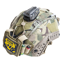 FMA multi-function counterweight bag seal helmet cover TB1345 BK DE MC