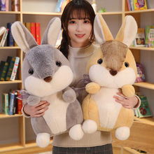 Plush-Doll Bunny-Toys Soft-Pillow Gift Simulation Rabbit Stuffed Sexy Children Cute Lovely