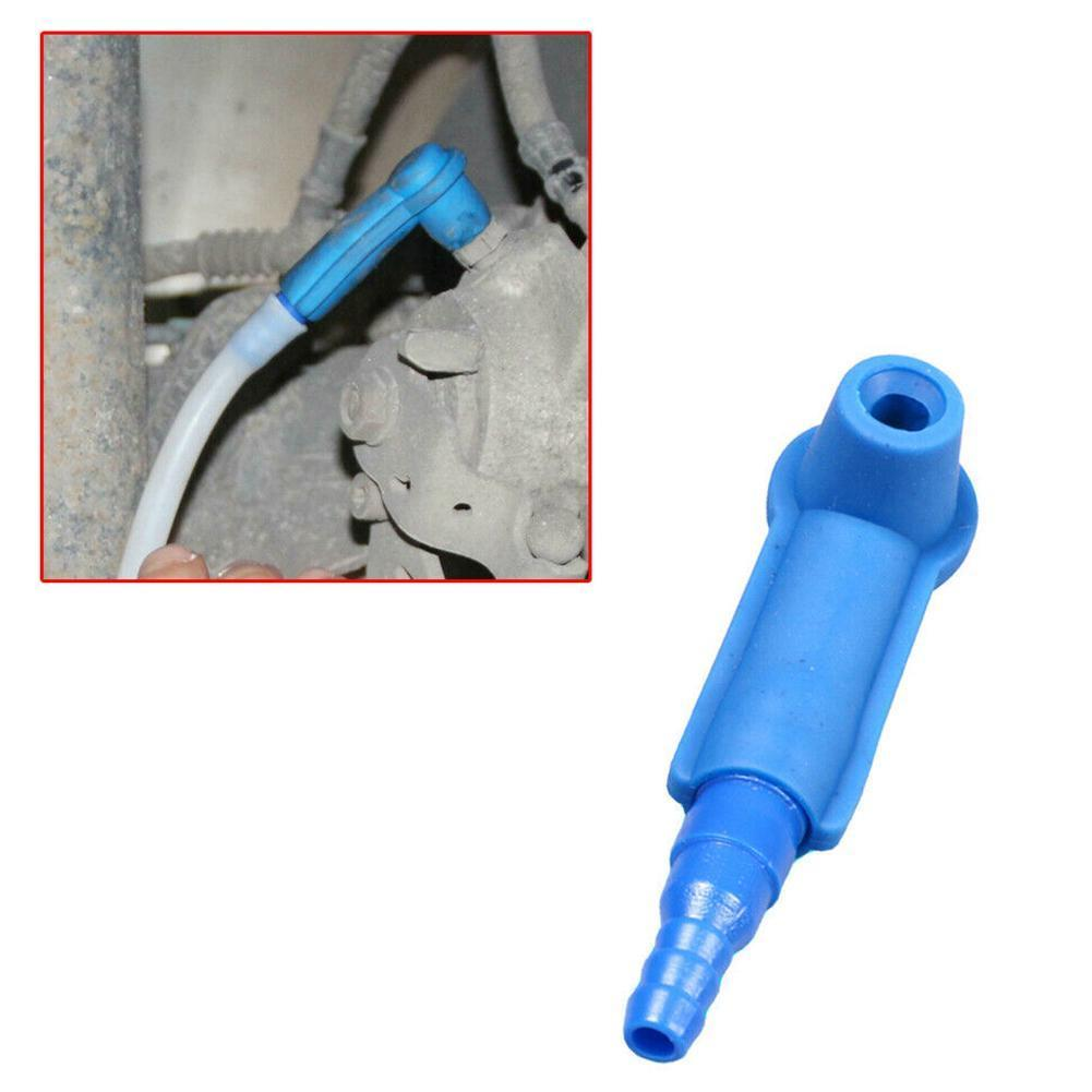 Bleeder-Tool-Kit Brake-Pump Oil-Change-Replacement-Tool Clutch Auto V7C2 Drained Oil-Oil-Oil title=