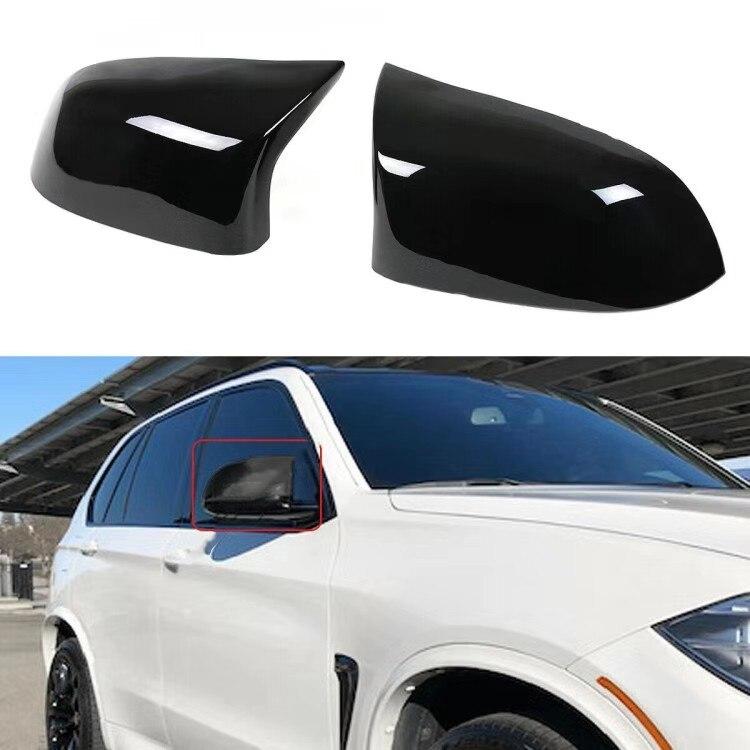 Cover specchi Specchietti retrovisori in abs cromo cromate  BMW X3 F25 BMW X1
