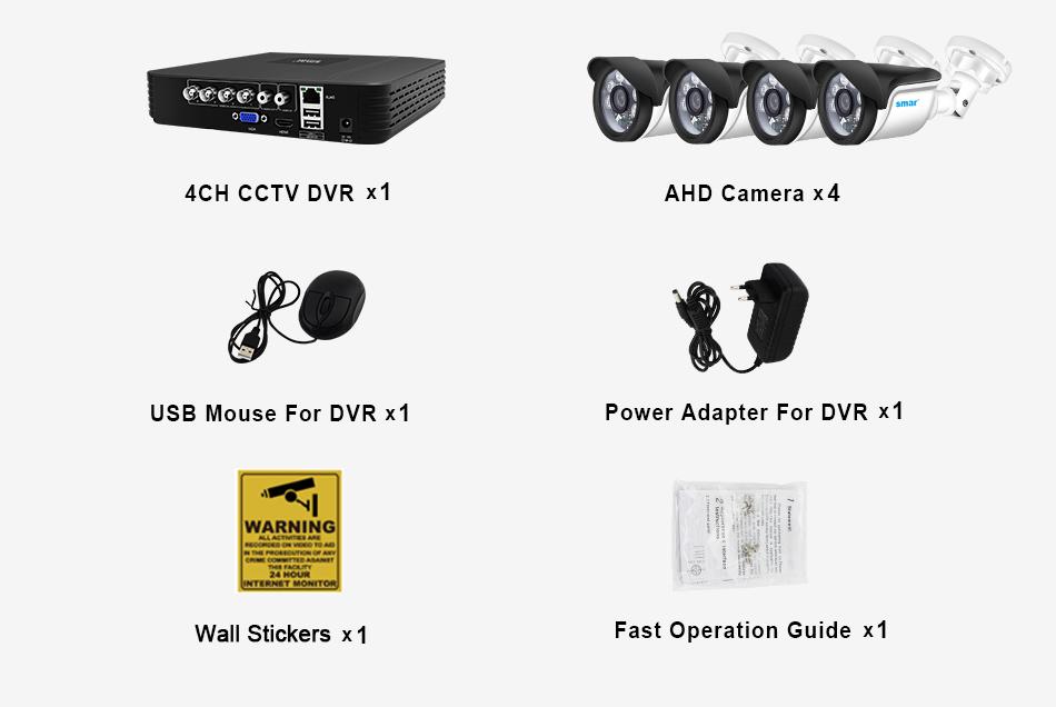 Smar-4CH-1080N-5in1-AHD-DVR-Kit-CCTV-System-2pcs-720P1080P-AHD-WaterproofBullet-Camera-Security-Surveillance-Set-Email-Alarm-.jpg-(2)