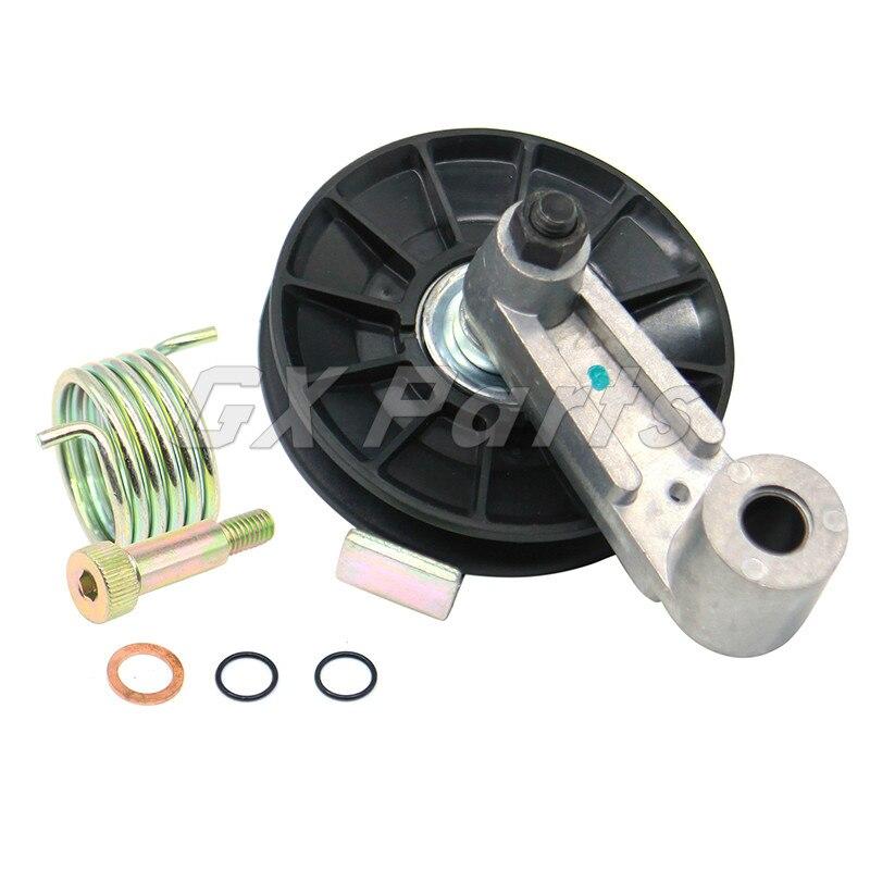 Industrial Alternator Bobcat Skid Steer S130 S150 S160 S175 S185 S205 W Pulley
