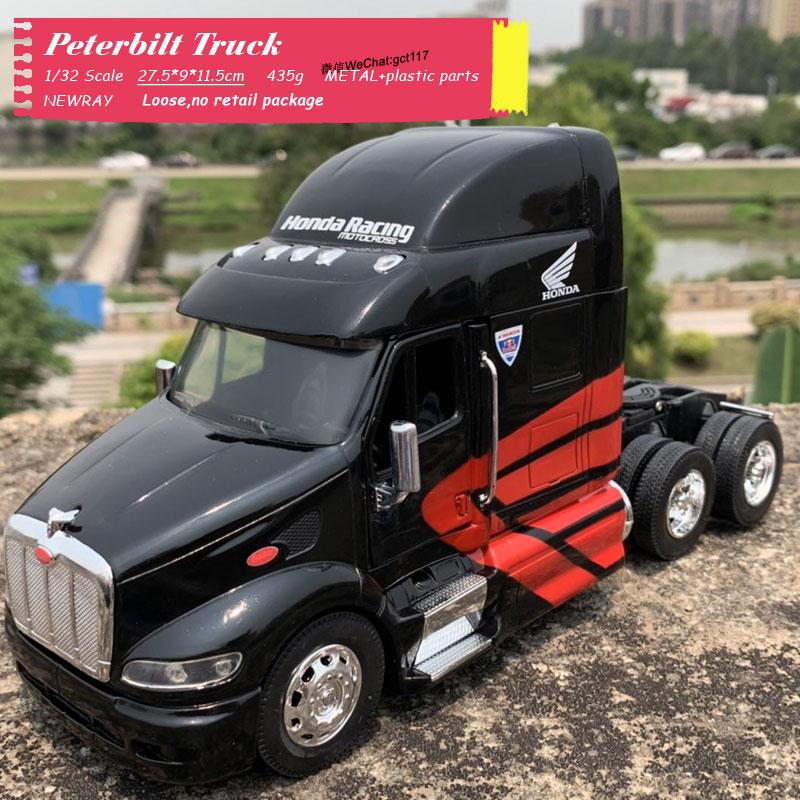 Peterbilt black (2)