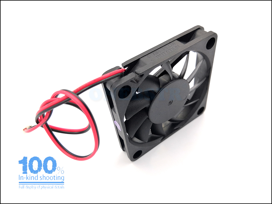 6010 Brushless Fan DC 5V 12V 24V 60X60X10mm Computer PC CPU Case Cooling Fan 6cm 60mm USB 2PIN 3PIN Cooler Fans  free shipping 14