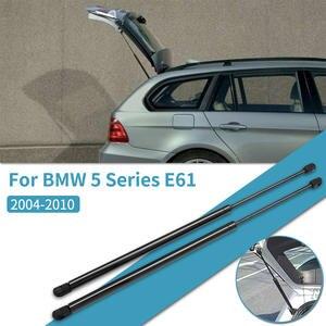 MATBC 2Pcs Car Style Rear Tailgate Boot Struts,For Bmw 5 Series E61 Estate 2004-2010