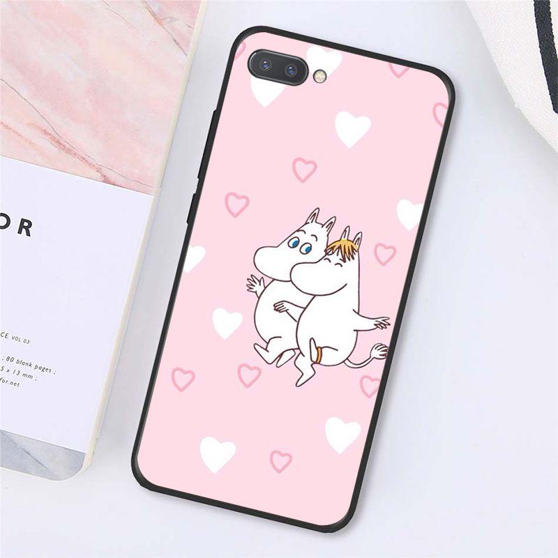 Lovely hippo Moomin