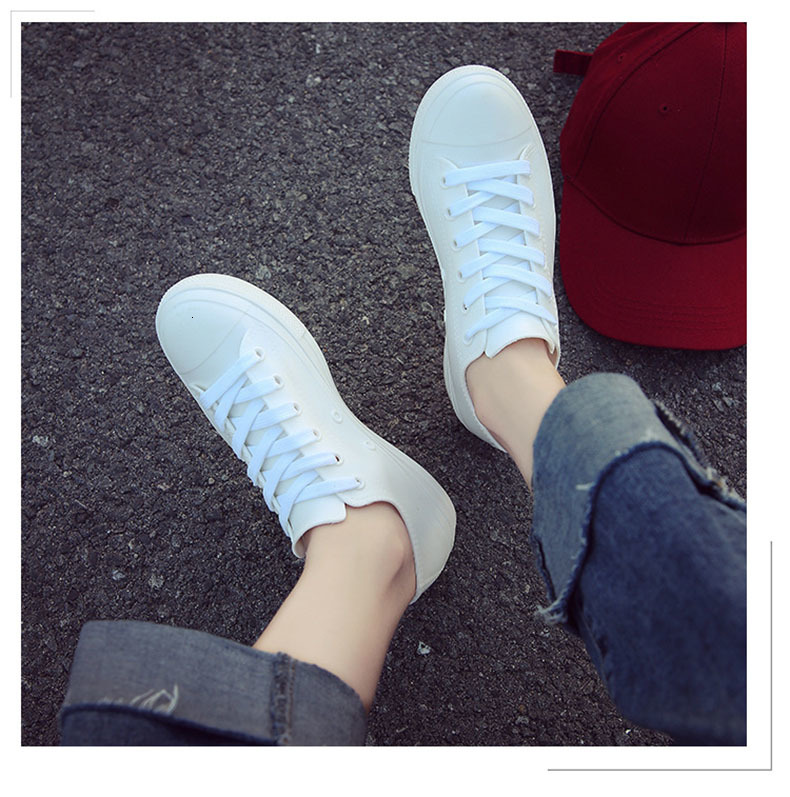 women shoes rain shoes