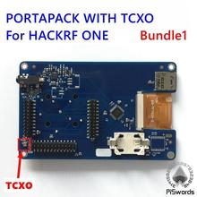 Portapack с TCXO для прошивки hackrf one havoc product image