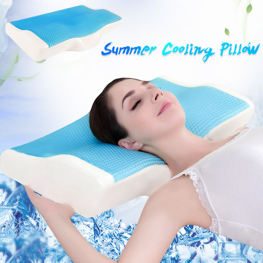 Sleep Bedding Neck Pillow 74