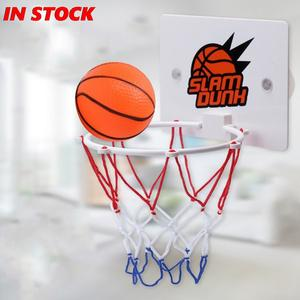 Fans Basketball-Hoop...