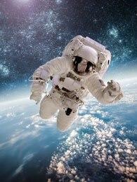 BBC:宇航員