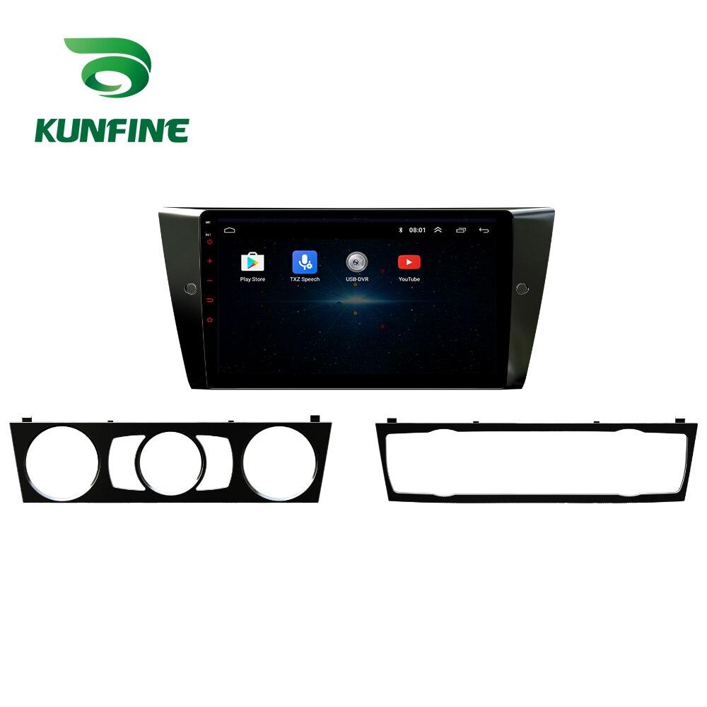 Android Car DVD GPS Navigation Multimedia Player Car Stereo For BMW E90 E92 E93 Radio Headunit4