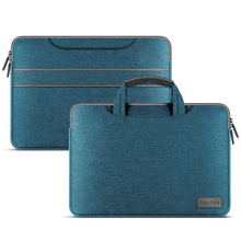 Laptop Bag Sleeve Case For Macbook Air Pro 12 13 13.3 14 15.4 15.6 inch Waterproof Notebook