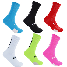 Socks Thigh Men Cycling