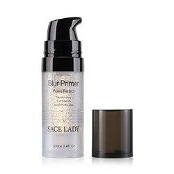 SACE женский праймер для макияжа, контроль жирности матового макияжа, основа для лица, Крем 24 К золото, профессиональная основа для пор, основа...