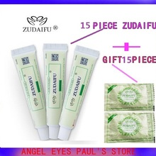 Hot selling ZUDAIFU Body Psoriasis Cream  Skin Care  \u0028 Without Retail Box\u0029 YDQ