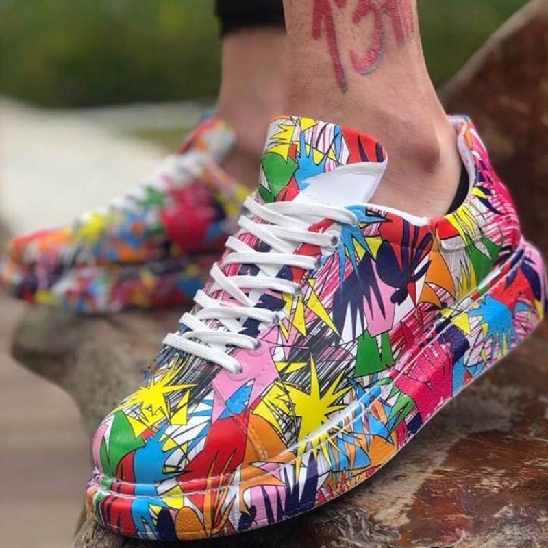 Chekich кроссовки для мужчин кроссовки удобные гибкие мода стиль кожа свадьба классический ортопедическая обувь для ходьбы спортивная обувь для мужчин комфорт унисекс легкие легкие кроссовки кроссовки дышащие