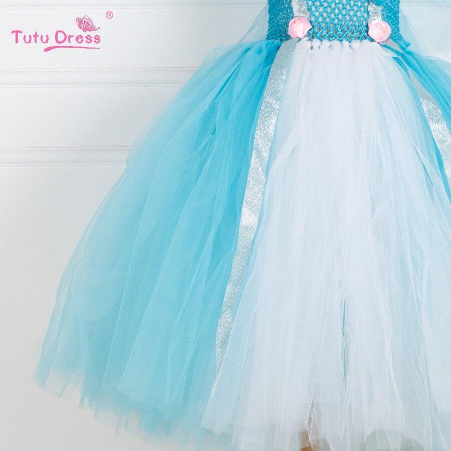 SX-HD93249女童礼服裙