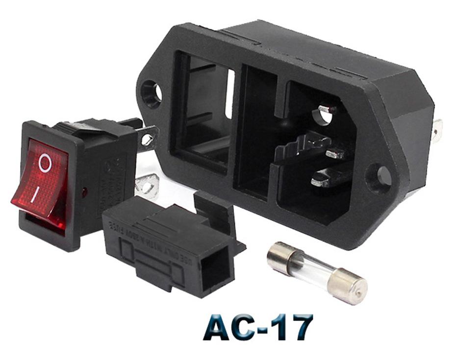 iec320 socket