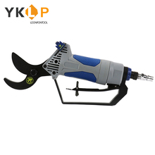 Shears Gardening-Pneumatic-Tool for Pruning Branches And Are Used-For