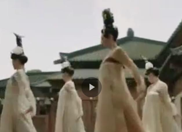 丽人行舞蹈教学视频