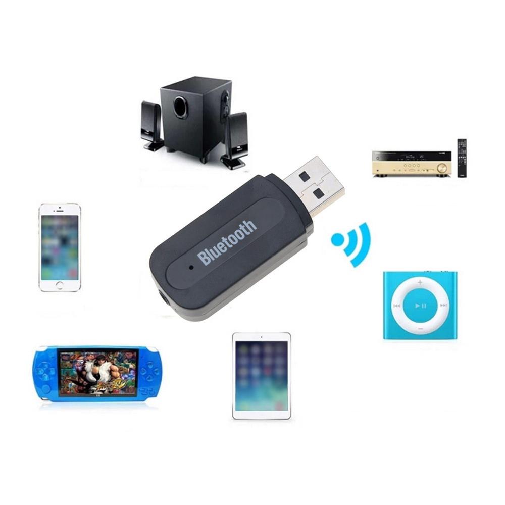 Bluetooth dongle bluetooth receiver car adatper audio transmitter19