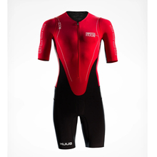 Aero Suit Triathlon Mens Sportswear Pro-Team Outdoor Red New-Style Hombre