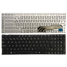 Laptop Keyboard X541x541u Asus Spanish for X541x541u/X541ua/X541uv/..