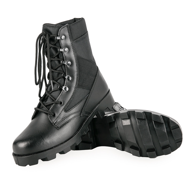 Outdoor Special Force Men/'s Camouflage Army Combat Work Boots Shoes Men Military Tacitical Safety Shoes Botas Tactics