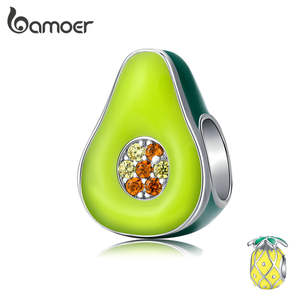Bamoer Jewelry Fruit...