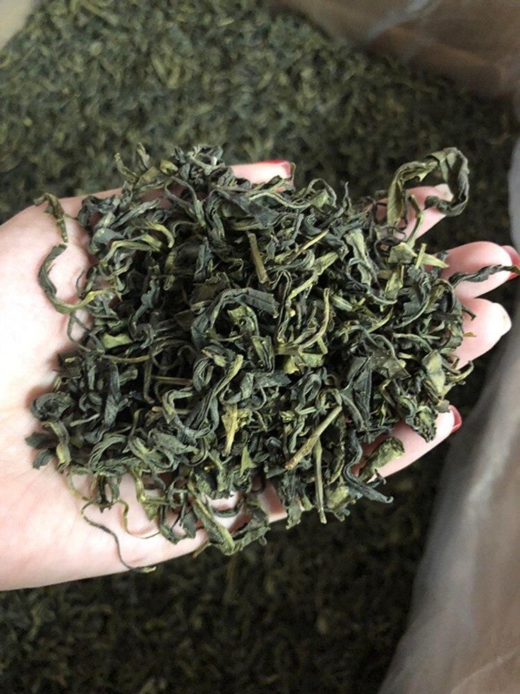 Thé vert de chine cueillette pas cher | OkO-OkO
