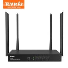 Wi-Fi Repeater Antennas Wifi-Router Tenda Gigabit-Version W18E Enterprise Dual-Band-1167mbps
