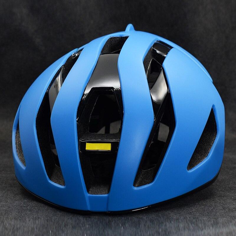 Mavic invierno bicicleta bajo casco gorro rojo//negro 2020