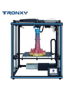 Tronxy Diy-Kits Heat-Table 3d-Printer Upgraded Corexy Auto-Level X5sa 24v Full Metal