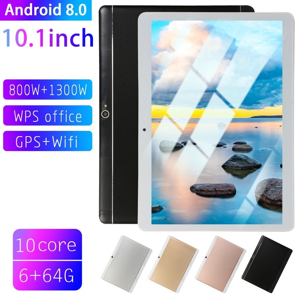 10.1 Inch Original Design Laptop 3G Phone Call Android Quad Core Android Tablet Pc Wifi Telephone Gps Tablets