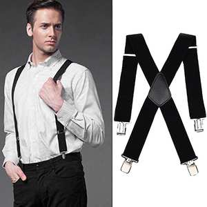 STrousers Suspenders ...